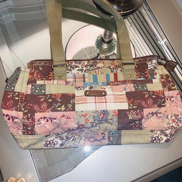 Relic Handbags - Relic Boho style handbag for women